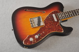 Fender Custom Shop Limited Edition 60's Telecaster Thinline