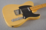 Fender Custom Shop Esquire Telecaster Vintage 1950 Double Pickup