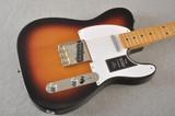 Fender 50s Telecaster Vintera Fiesta Sunburst Maple Fingerboard