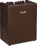 Fender Acoustic SFX Amplifier Looper and Bluetooth Streaming In