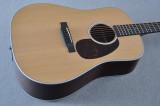 Martin Road Series - Acoustic Electric Guitar D-13E - 2254899