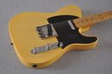 Fender Ltd Edition 51 Telecaster Journeyman Aged Nocaster Blonde