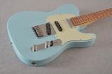 Fender Deluxe Nashville Tele - Daphne Blue Telecaster