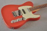 Fender Deluxe Nashville Tele - Fiesta Red Telecaster