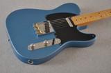 Fender 50s Telecaster Road Worn Vintera Lake Placid Blue