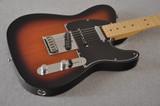Fender Deluxe Nashville Tele - Sunburst Telecaster