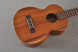 Kamaka Long Neck Tenor Ukulele HF-3L - Hawaiian Koa - 201001