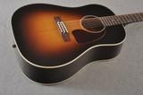 Gibson J-45 Standard 12 String Acoustic Guitar Sunburst LR Baggs