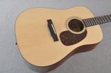 Eastman E10D Acoustic Guitar Dreadnought Adi Top Hand Scalloped