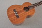 Kamaka HF-3L Long Neck Tenor Ukulele - Hawaiian Uke - 201474