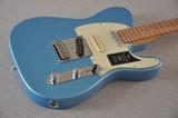 Fender Player Plus Nashville Telecaster Noiseless Pickups Blue