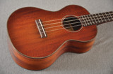 Eastman Tenor Ukulele EU3T Solid Mahogany Top Back and Sides
