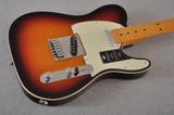 Fender Ultra Telecaster Guitar - Maple Fingerboard - Ultraburst