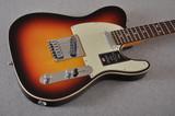 Fender Ultra Telecaster American Electric Guitar - Ultraburst