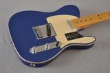 Fender American Ultra Telecaster Electric Guitar - Cobra Blue