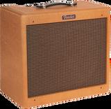 Blues Jr Tweed - Fender Blues Junior Lacquered Tweed - Guitar Amp