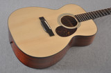 Eastman OM Acoustic Guitar Orchestra E10OM Adi Top Hand Scalloped