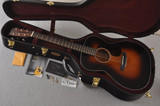 Martin 000 Custom Style 18 Adirondack Sunburst Guitar #2276255 -