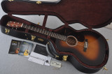 Martin Custom Shop GPCPA4 Adirondack Sunburst Fishman F1 Analog #2193583 - Case