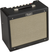 Fender Blues Junior Amp - 15 Watt Tube Amplifier - Blues Jr IV