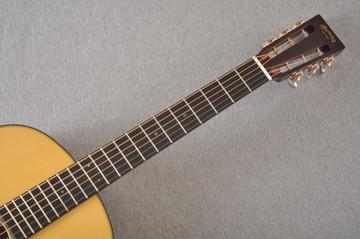 Martin Sinker Mahogany Adi Custom 000 12 Fret Style 18 #2305132 - Neck