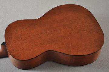 Martin Custom 12 Fret 000 Style 18 Adirondack Sunburst #2276260 - Back