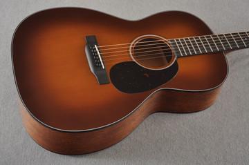 Martin Custom 12 Fret 000 Style 18 Adirondack Sunburst #2276260 - Beauty