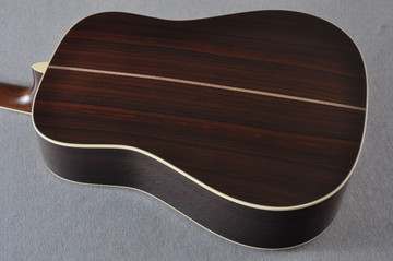 Martin D-41 (2018) Standard Acoustic Guitar #2230729 - Back Angle