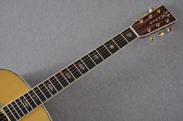 Martin D-41 (2018) Standard Acoustic Guitar #2230729 - Necks