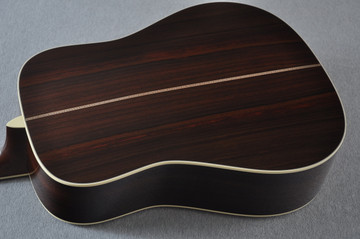 Martin D-41 (2018) Standard Acoustic Guitar #2230729- Back