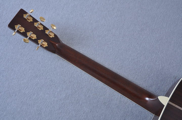 Martin D-41 (2018) Standard Acoustic Guitar #2230729 - Back Neck