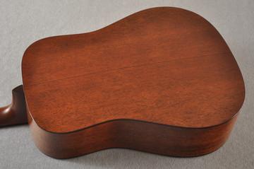 Martin D-18 Modern Deluxe Acoustic Guitar #2266078 - Back