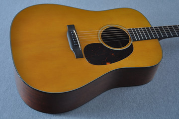 Martin D-18 Authentic 1939 VTS Aged Acoustic Guitar #2233931 - Beauty
