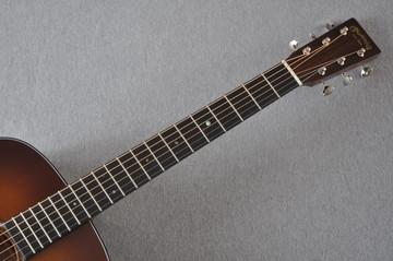 Martin D-18 Standard Ambertone Acoustic Guitar #2243439 - Neck