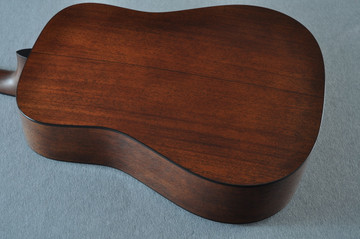 Martin D-18 Standard Ambertone Acoustic Guitar #2243516 - Back