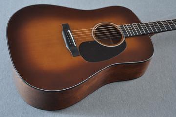 Martin D-18 Standard Ambertone Acoustic Guitar #2243516 - Beauty