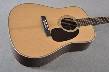 Martin D-28 Modern Deluxe Acoustic Guitar #2282383 - Beauty