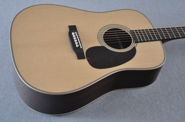 Martin D-28 Modern Deluxe Acoustic Guitar #2247802 - Beauty