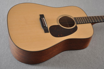Martin D-18 Modern Deluxe Acoustic Guitar #2271419 - Beauty