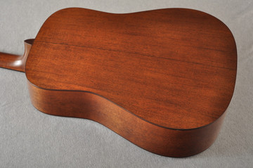 Martin D-18 Modern Deluxe Acoustic Guitar #2263024 - Back