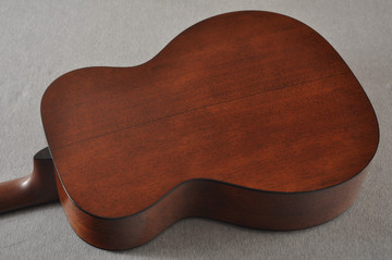 Martin 000 Custom Style 18 GE Golden Era Adirondack Sunburst #2342121 - Back Angle