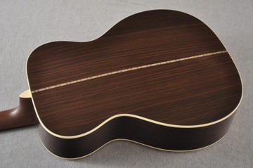 Martin 000-28 Acoustic Guitar #2345434 - Back