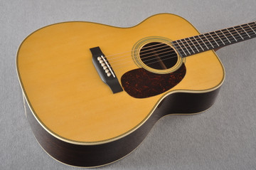 Martin 000-28 Acoustic Guitar #2345434 - Beauty