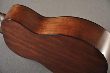 Martin 000-18 Standard Acoustic Guitar #2356514 - Side