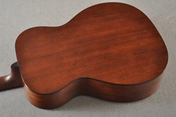 Martin 000-18 Standard Acoustic Guitar #2356514 - Back Angle