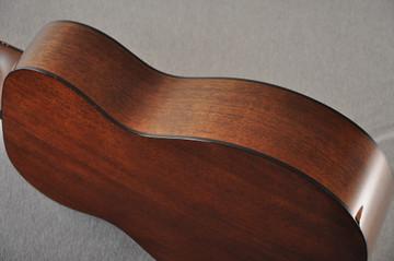 Martin 000 Custom Style 18 GE Golden Era Adirondack #2342127 - Side