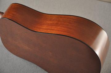 D-18 Standard Acoustic Guitar #2360405 - Side