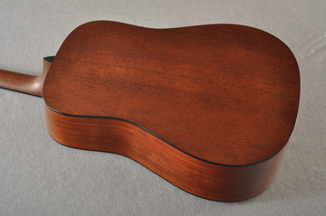 D-18 Standard Acoustic Guitar #2360405 - Back