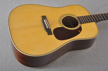 Martin Custom HD Style 28 Adirondack Dreadnought #2360910 - Beauty
