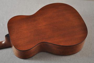 Martin Custom 000 Style 18 Adirondack Acoustic Guitar #2360913 - Back Angle